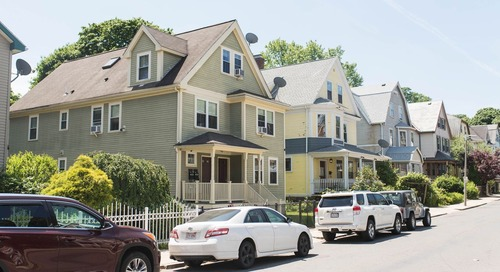 Mass. single-family and condo sales up sharply at the end of summer
