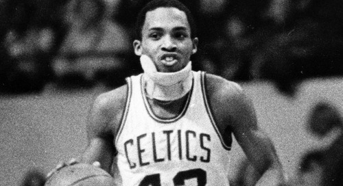 Remembering Gerald Henderson's overlooked contributions to the Celtics' epic 1984 championship