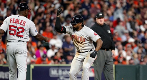 Fake Sox Game 59: Avoiding the brooms