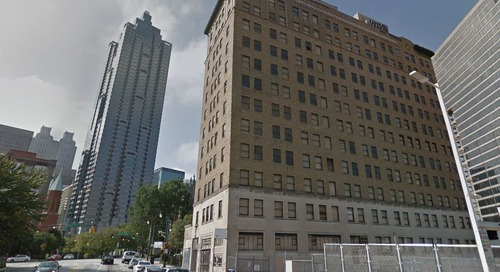 Abandoned Medical Arts Building could become downtown's next hotel