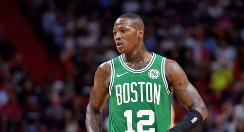 CelticsBlog roundtable: Should the Celtics re-sign Terry Rozier?