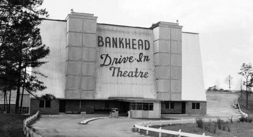 Free Bankhead movie night marks grassroots push to resurrect beloved drive-in