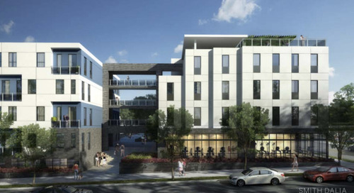 Developers look to move forward with King Memorial TOD project