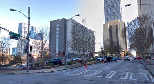 Controversial effort to convert downtown's Baker Street to a two-way not dead (yet)