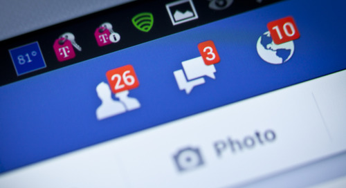 Facebook phishing scam says you're a 'Trusted Contact.' Don't believe it