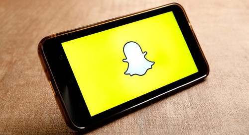 Snapchat's new sports ticket market could draw a more mature crowd