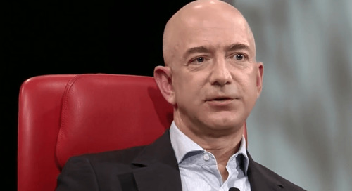 Amazon gets patriotic while Google embraces censorship