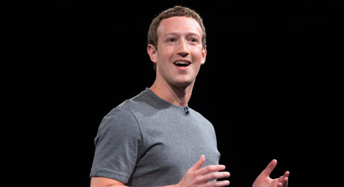 Facebook accused of sharing data with Apple, Samsung, and Amazon