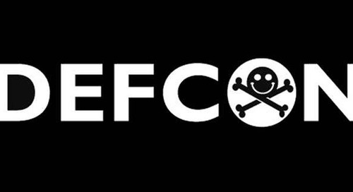 An 11-year-old hacked a government website and changed election results at DEFCON