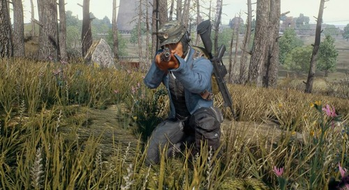 Twitch lets you filter PUBG streams based on how many players are still alive