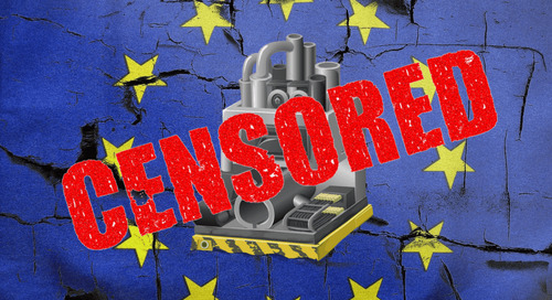 Censorship machines removed my article warning people about censorship machines