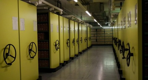 It's now easier than ever to browse the online archives of the UK government