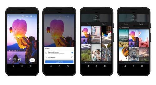 Facebook updates push Stories past its Snapchat clone beginnings