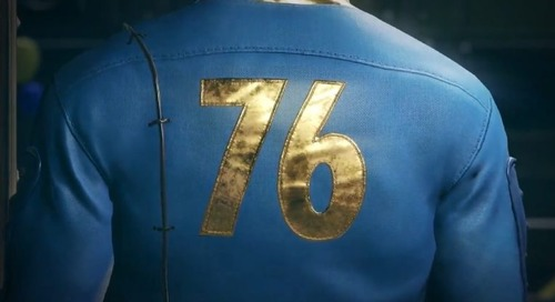 Bethesda braces for Fallout 76 beta's inevitable bevy of bugs