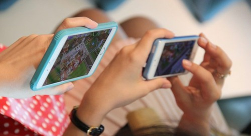 Librarian blew $89k in city money on free mobile game