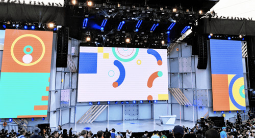 Everything Google announced at #io18 (day one)