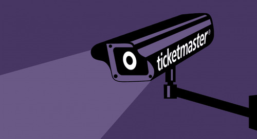 Ticketmaster plans to roll out facial recognition. What could go wrong?