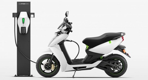 This Indian startup has a shot at becoming the Tesla of electric two-wheelers