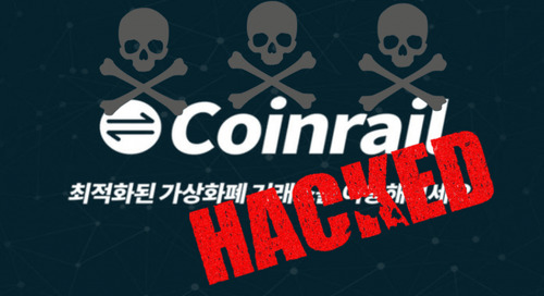 South Korean cryptocurrency exchange hacked for nearly $40M