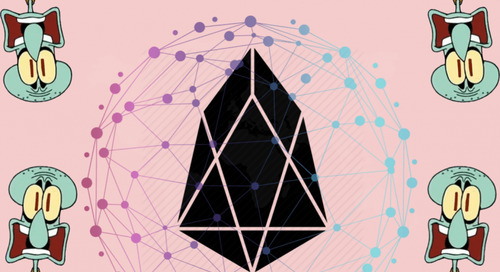 The EOS mainnet nightmare: How not to launch a blockchain network