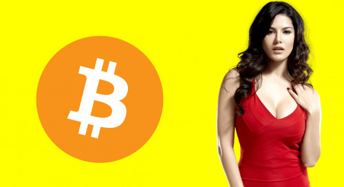 Businessman and a legendary pornstar implicated in a $300M Bitcoin scam