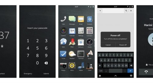 The ultra-private Purism Librem 5 phone is a step closer to reality