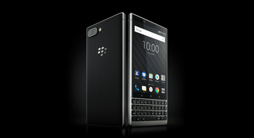 Three things TCL needs to do in order to make the BlackBerry Key2 a success