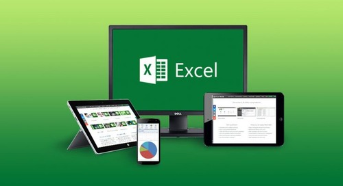 Excel deficient? These courses will take you to expert level for only $39