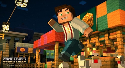 Report: Netflix and Telltale Games are working on a game streaming service (Update)