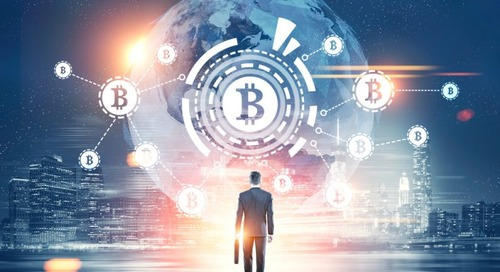 Why bankers hate the cryptocurrency world