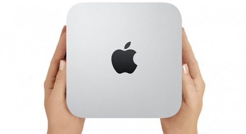Report: Apple's new Mac Mini to be aimed at pro users, could be more expensive
