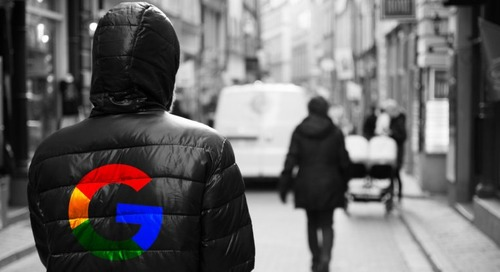 Google is tracking your every move even when you tell it to stop – here's how to fix it
