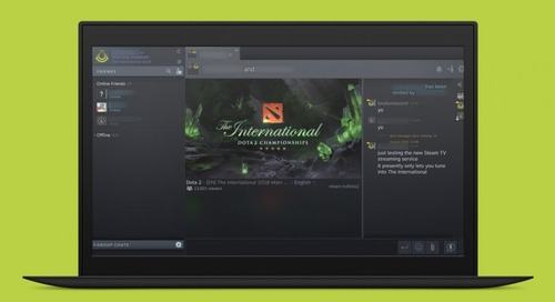 Steam's answer to Twitch is now live