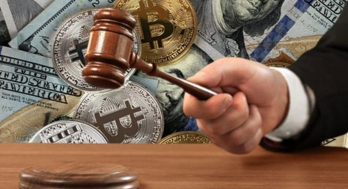 San Francisco judge orders bail payment in Bitcoin