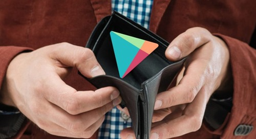 Android app scams users out of €335 in return for an Ethereum logo