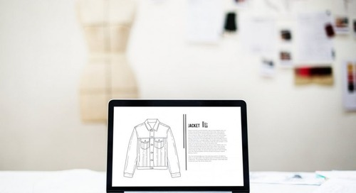 How technology is changing the fashion industry