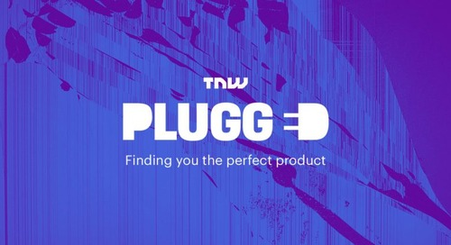 We just launched Plugged – a place where we write about gadgets for humans