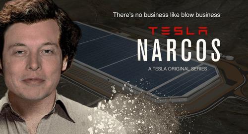 Tesla whistleblower alleges drug trafficking, illegal surveillance at Nevada Gigafactory