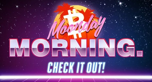Moonday Mornings: Dark Web Bitcoin transactions doubled in 2018