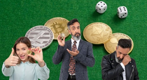 'Unregulated ICOs are dead' — welcome to the era of the STO
