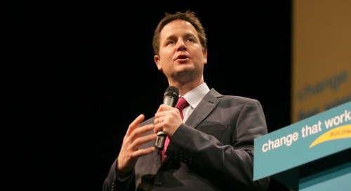 Facebook needed to hire a diplomat, and Nick Clegg is the smartest choice
