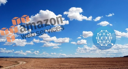 Amazon Web Services China launches official partnership with Qtum