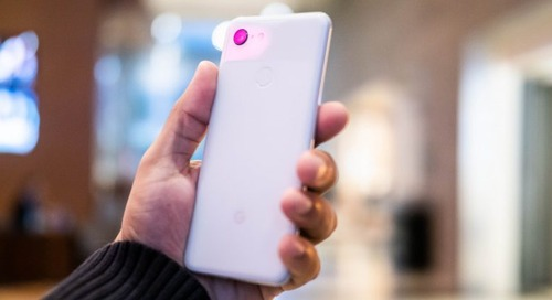 Early Review: The Pixel 3 is a great phone that should've been better