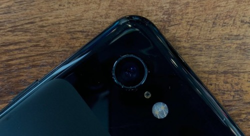 Google explains the magic behind the Pixel 3's Super Res Zoom