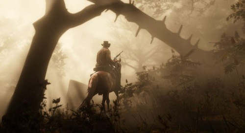 The real-life Pinkertons take issue with their inclusion in Red Dead Redemption 2