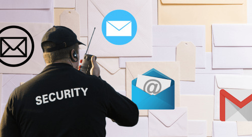 The 7 deadly sins of email security
