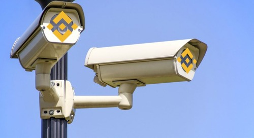 Binance adopts surveillance tech to appease cryptocurrency regulators