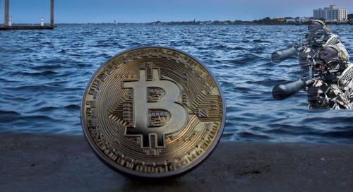Call of Duty crime syndicate suspected of stealing $3.3M in cryptocurrency