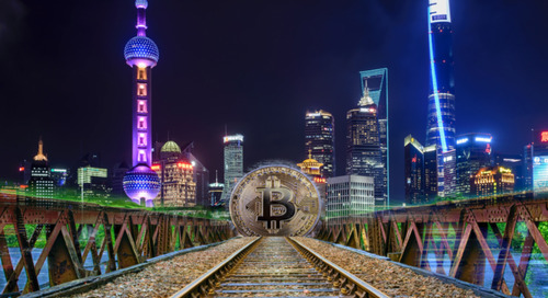 China drafts regulation to stamp out blockchain anonymity