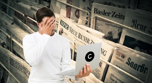 ICO of blockchain platform that wanted to 'fix' journalism fails